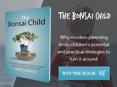 The Bonsai Child