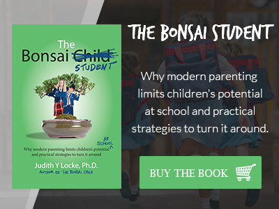 The Bonsai Student